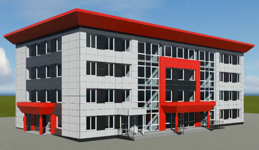 "Creation of a Transport and Logistics Center Within the Boundaries of ""Mogilev"" FEZ"