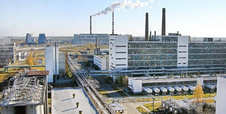 "Creation of high-tech chemical productions in ""Mogilev"" FEZ on vacant facilities of ""Mogilevchimvolokno"" OJSC"