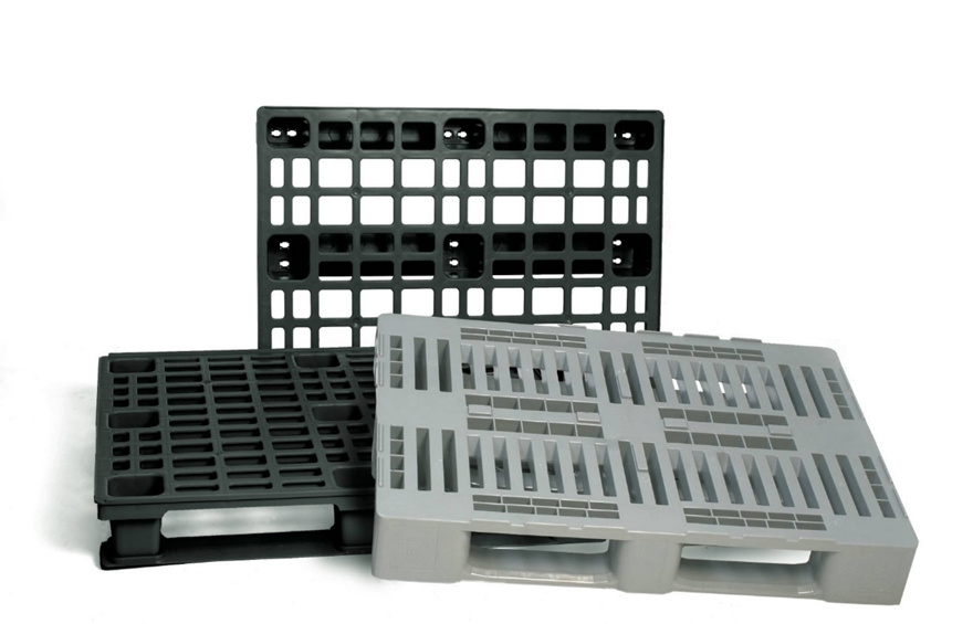 Establishment of plastic euro pallets  (EPALs) production